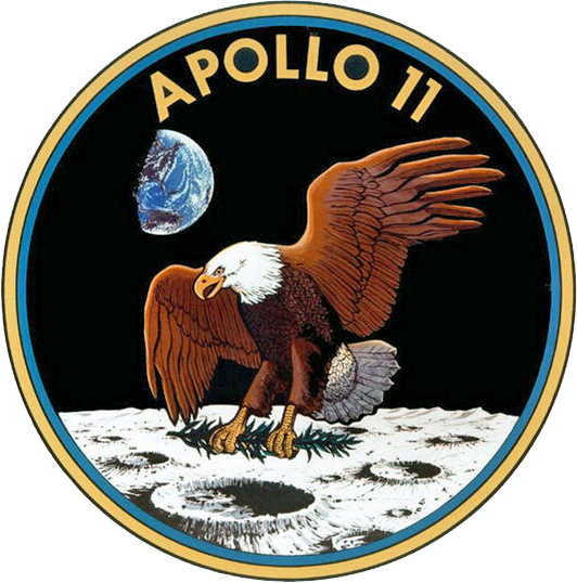 File:Apollo 11 insignia.png