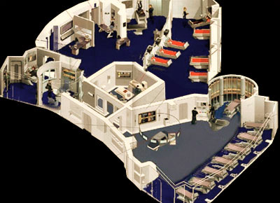 Discovery B Medical Complex 118wiki