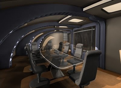 Starbase 118 Flight Operations Tower 118wiki