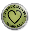 Awards Ceremony Nominator Elite Badge