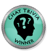 UFOP: SB118 – Chat Trivia Winner elite badge