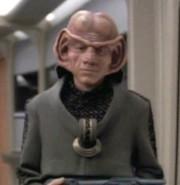Ferengi Headdress