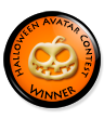 Halloween Avatar Contest Winner
