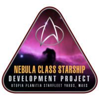 Nebula Class Development Project