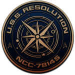 USS Resolution