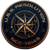 USS Resolution-logo.png