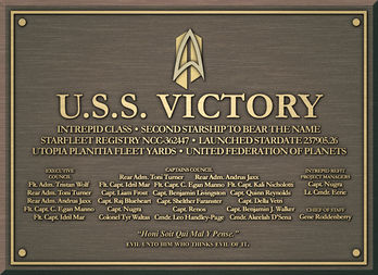 Ussvictorydedicationplaque.jpg