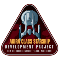 Akira Class Development Project