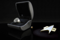 Academy graduation ring, first rank pip and combadge.png