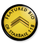 Featured Bio of StarBase 118