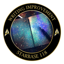 Writing Improvement Squadron
