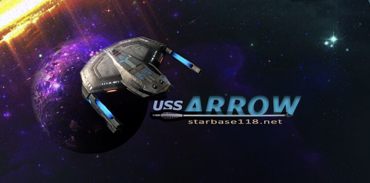 USS Arrow