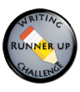Writing Challenge Runner Up