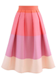 Multi-shade Pink Skirt.png