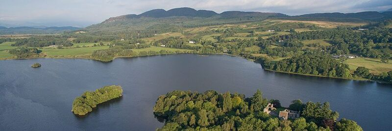 File:Lake Of Menteith.jpg