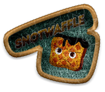 Conny-Catchphrase-Patch-Snotwaffle.png