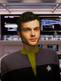 Lael security ensign.png
