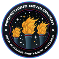 Prometheus Class Development Project