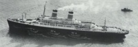SS Independence, in her original guise
