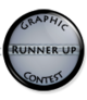 Graphic Contest Runner Up