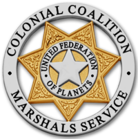 Colonial Coalition Marshals Service