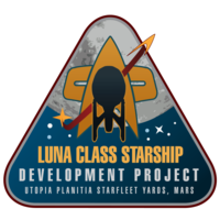 Luna Class Development Project
