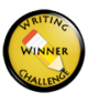 Writing Challenge Winner