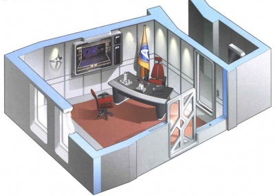 What Is Efficiency >> Starfleet Diplomatic Corps, USS Drake Division - 118Wiki